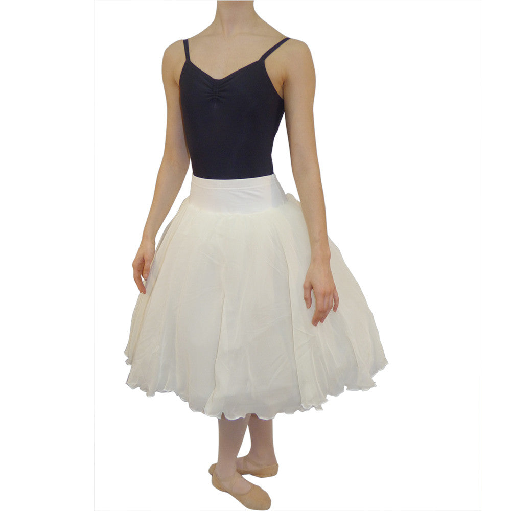 Romantic Tutu Skirt