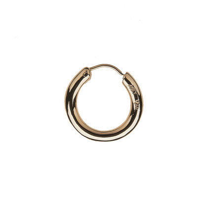 Heather Hoop Earring