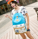 Fashion Cute Lightweight Backpacks for Teen Young Girls