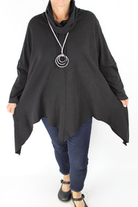 Lagenlook Clothing | Plus Size UK | Made in Italy