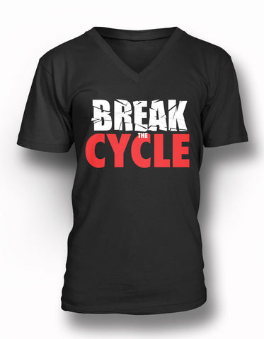 Women's Break The Cycle T-Shirt