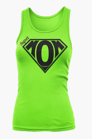 Women's Super Mom Tank - ARK NINE