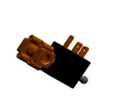 X2.2 SOLENOID VALVE ODE 31JP1XP1V23 T0 3 WAY WITH BODY IN PPS 230