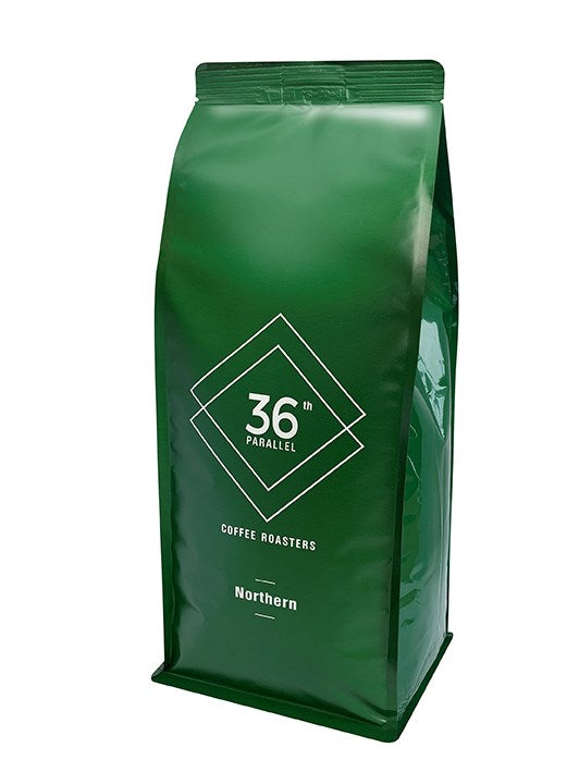 36th Parallel Coffee - Northern Blend - 1KG