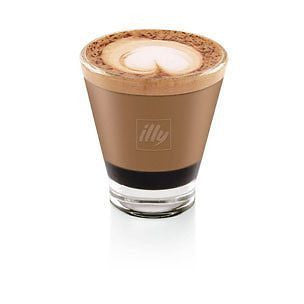 illy glasses - 60 cc luxion glasses Box of 12)