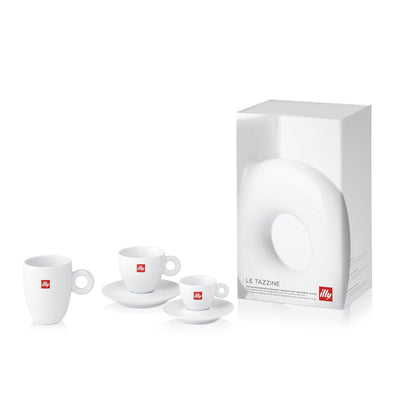 Trio of Cups Gift Set