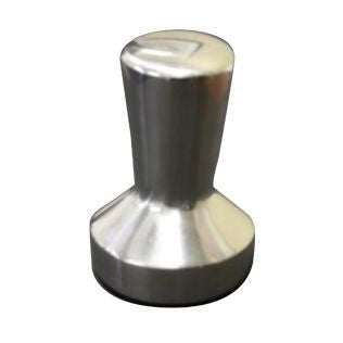 58mm Stainless Steel Tamper INCAFE