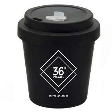 36P RETAINR Coffee cups