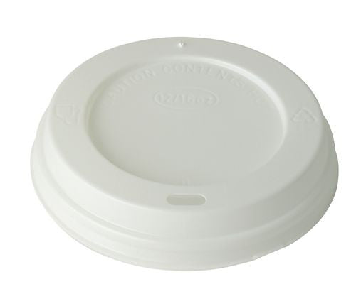 8 Oz Paper cup lids (illy take away cups only)