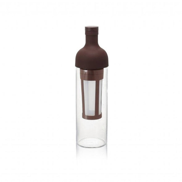 Hario Coffee Filter in a Bottle - Brown