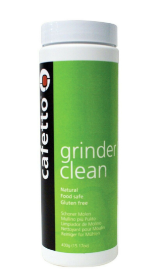Evo grinder cleaner