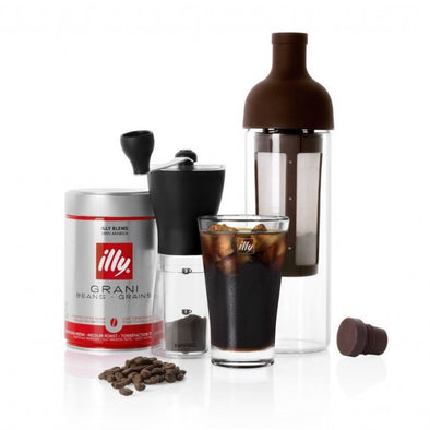 Cold Brew - Hario Kit