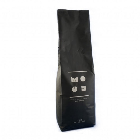 Mood Dark - drinking chocolate - 40% Cocoa