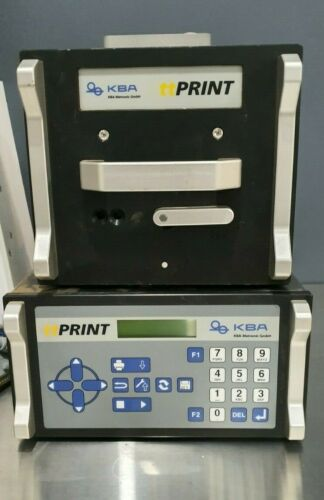 KBA TT Print - Thermal transfer printer - ttPRINT 53