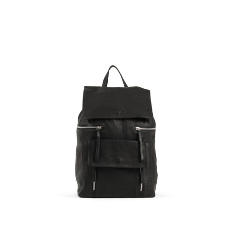 Day & Mood Hannah Backpack Backpack Black