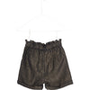 Mini A Ture, Girls Binie Shorts, Sky Captain Blue