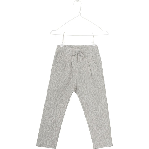 Mini A Ture, Kids Gerda Pants, Antique White