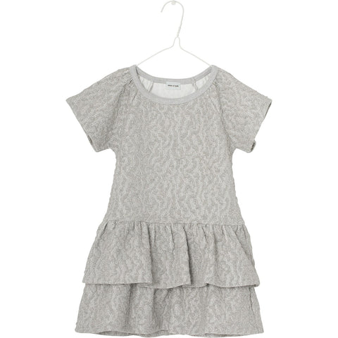 Mini A Ture, Kids Angelica Dress, Antique White