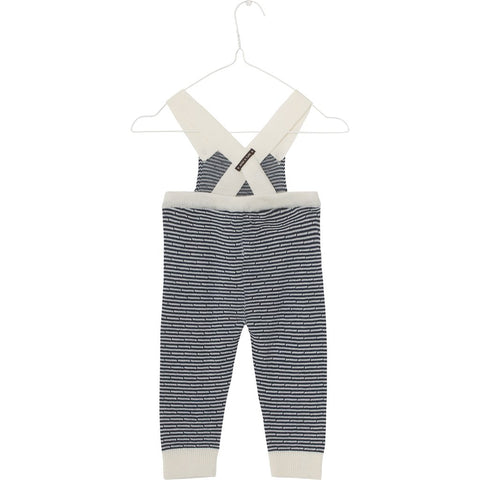 Mini A Ture Thore Overall B, Sky Captain Blue