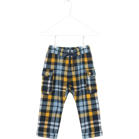Mini A Ture Atlas Pants, K