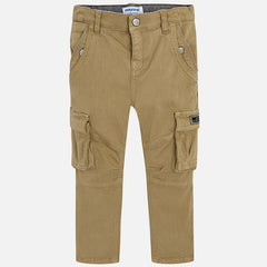 Mayoral Cargo Pants