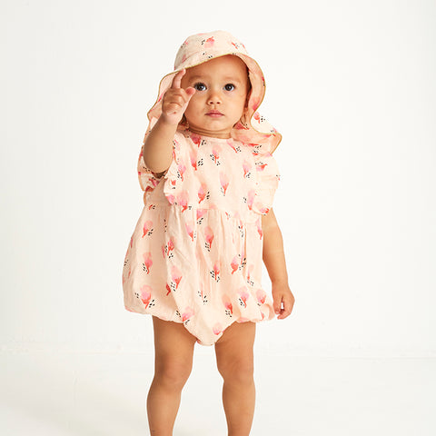 Soft Gallery, Baby Alea Jumpsuit, Pale Dogwood, Blossom