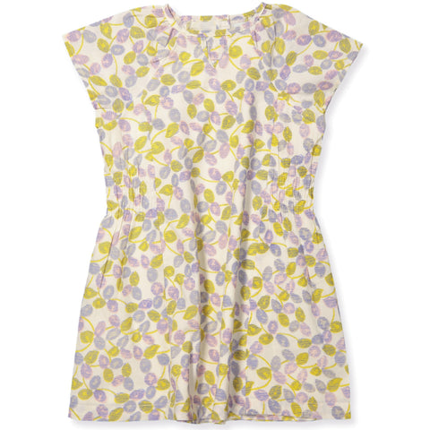 Mini A Ture, Chloe Dress, Yellow Lemon