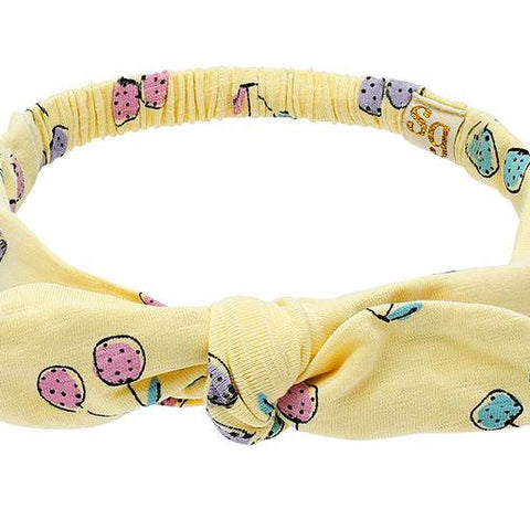 Soft Gallery Bow Hairband
