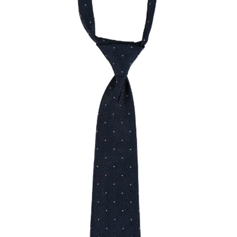 Mayoral Boys Tie with adjustable neck