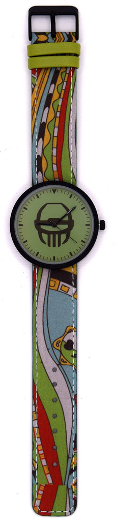 MrSyno Watches