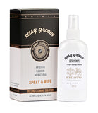 Chisto Easy Groove spray & wipe – 100ml Spray
