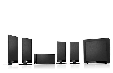 KEF T105 System - Simply-Hifi Online