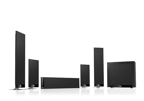 KEF T205 System - Simply-Hifi Online