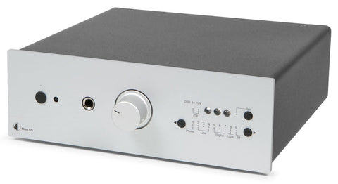 Pro-Ject MaiA DS - My Audio Integrated Amplifier