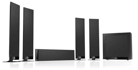 KEF  T305 System - Simply-Hifi Online