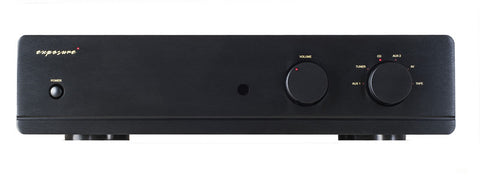 Exposure 3010 S2D Integrated Amplifier - Simply-Hifi Online