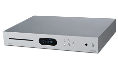 Audiolab 6000 CDT Transport