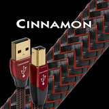 Audioquest Cinnamon USB - Simply-Hifi Online