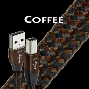 Audioquest Coffee USB - Simply-Hifi Online