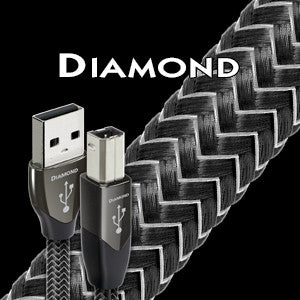 Audioquest Diamond USB - Simply-Hifi Online