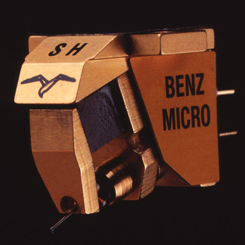 Benz Micro Glider S - Simply-Hifi Online