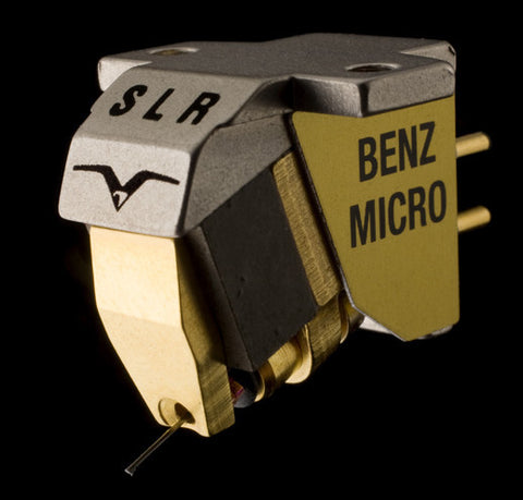 Benz Micro SLR Gullwing - Simply-Hifi Online