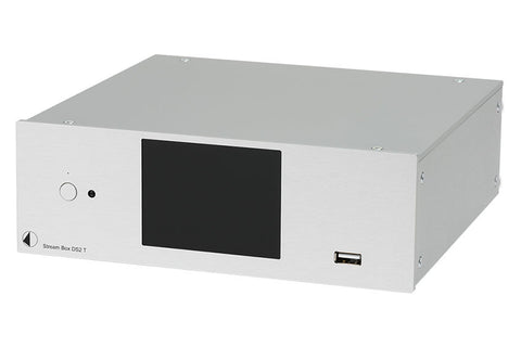 Pro-Ject Stream Box DS2 T