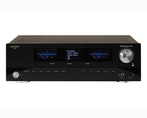 Advance Acoustic Play-Stream A5