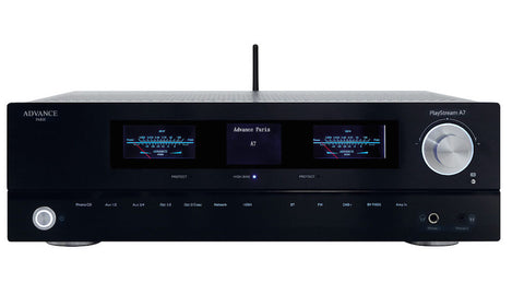 Advance Acoustic Play-Stream A7