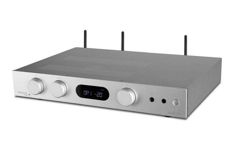 Audiolab 6000A-Play