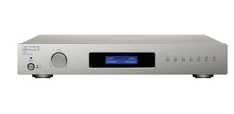 Block Audio R 250+ UKW/DAB (SHC)