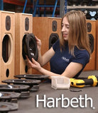 Harbeth Super HL-5 plus