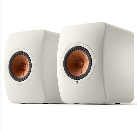 KEF LS-50 Wireless II