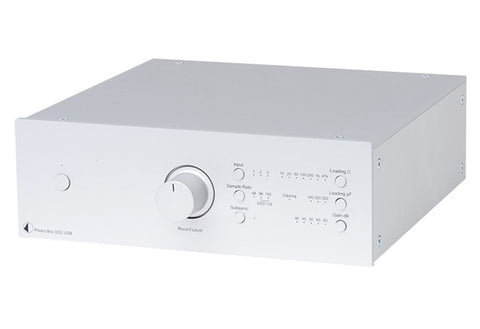 Pro-Ject Phono Box DS2 USB / Digital